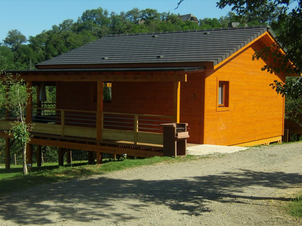Casas prefabricadas casas de madera for Casas prefabricadas madera
