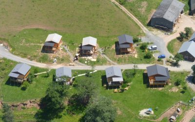 Cuánto dura una casa de madera