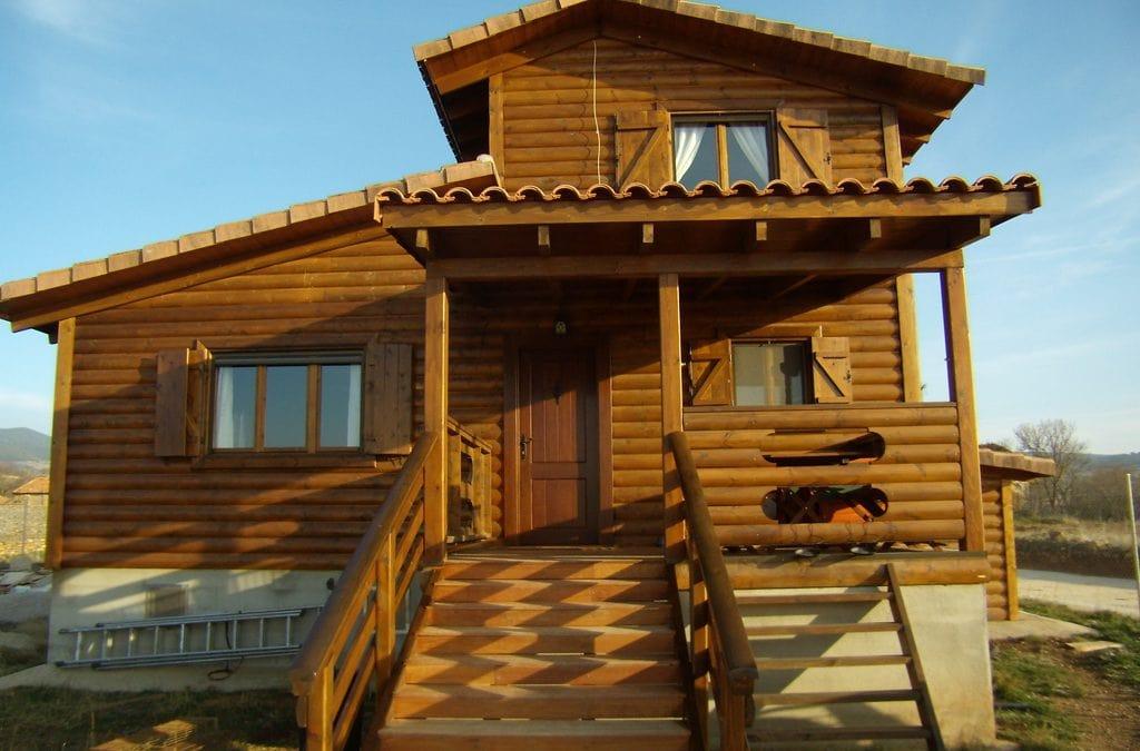 Trámites, licencias y documentación para construir casa de madera