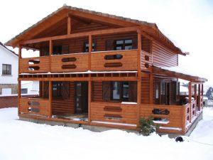 Ventajas de vivir en una casa prefabricada montebalsamo