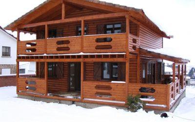Ventajas de vivir en una casa prefabricada