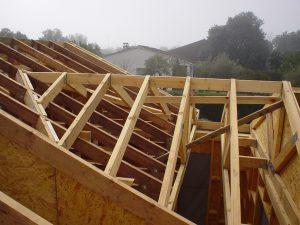 como mantener un casa de madera en perfecto estado
